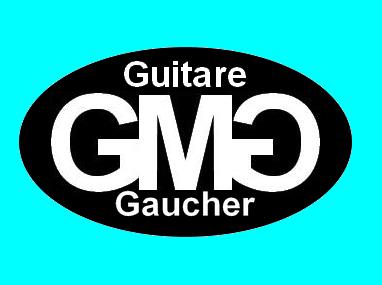 Guitare spécial Gaucher
