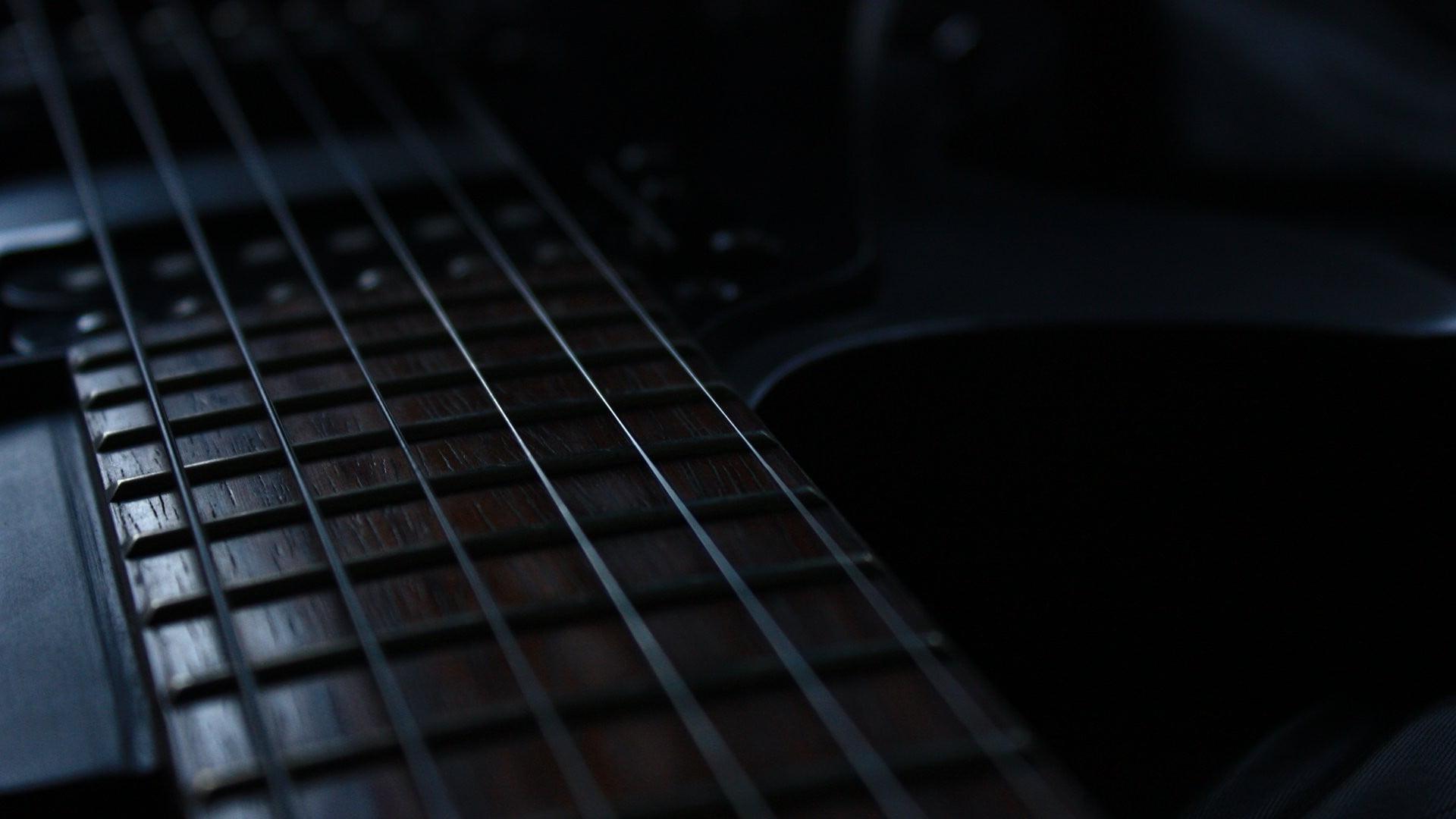 Guitare pour Gaucher